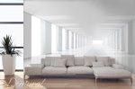 dekoracja salonu